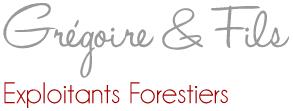 Logo Grégoire & Fils